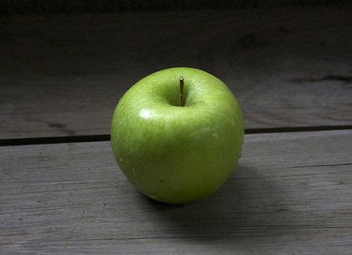 Green Apple Coleslaw