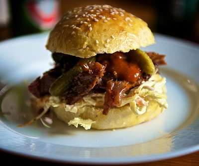 pulled-beef-sandwich