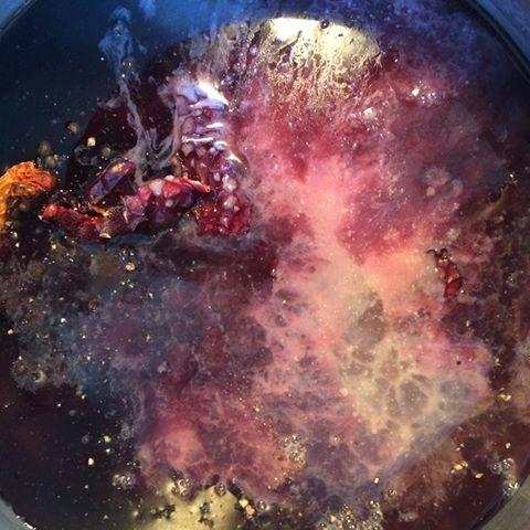 Cosmic Soup