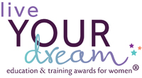 Soroptimist Live Your Dream