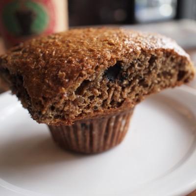 bran muffin